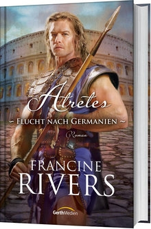 Atretes - Flucht nach Germanien