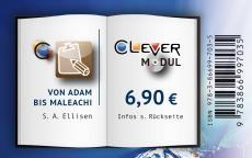 CLeVer-Keycard: Von Adam bis Maleachi