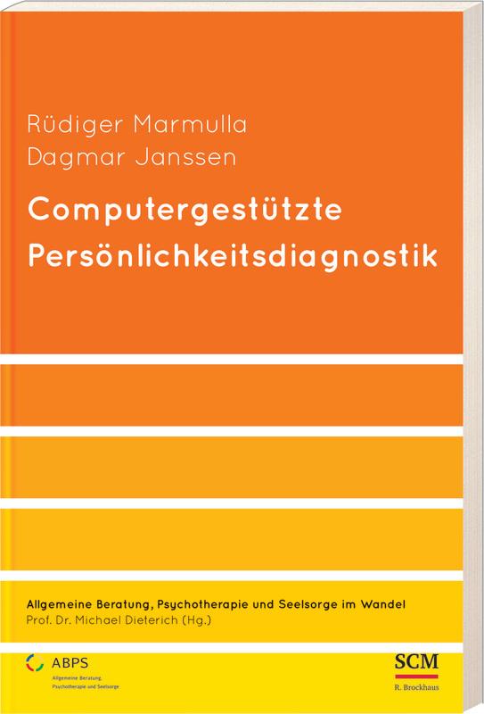 Computergestützte Persönlichkeitsdiagnostik