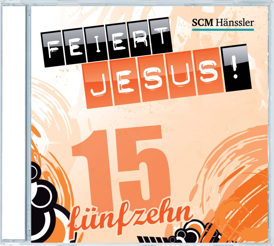 Feiert Jesus! 15