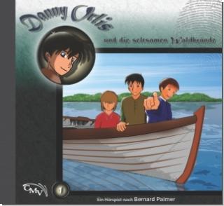 Danny Orlis und die seltsamen Waldbrände (1)