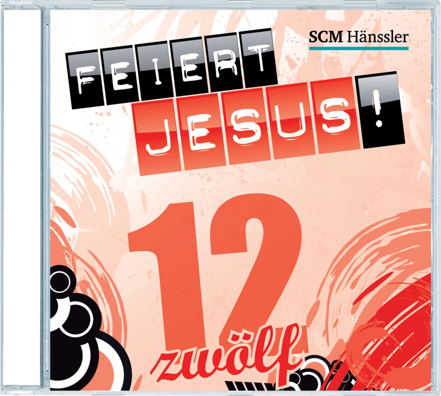 Feiert Jesus! 12