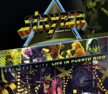 Live In Puerto Rico - Greatest Hits