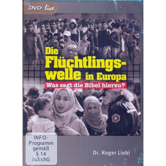 Die Flüchtlingswelle in Europa