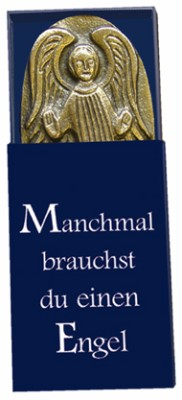 Bronze-Engel