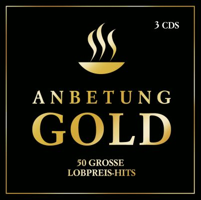 Anbetung Gold