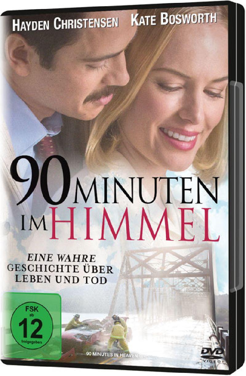 90 Minuten im Himmel - DVD