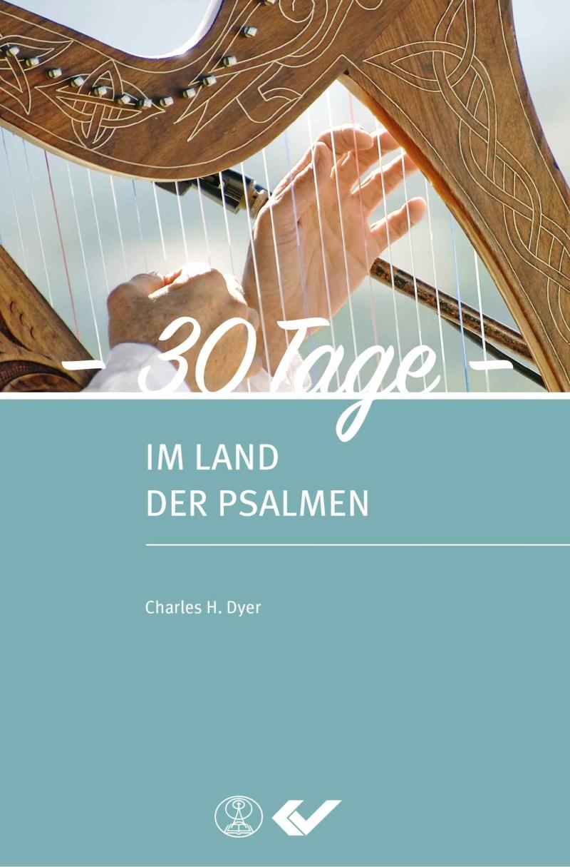 30 Tage im Land der Psalmen