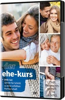 Der Ehe-Kurs - DVD-Set